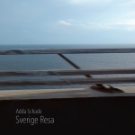 Adda Schade - Sverige Resa, CD